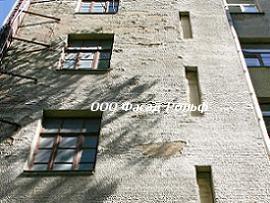 Стоимость работ по отделке и утеплению фасадов