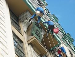 Покрасить дом