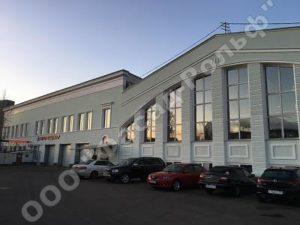 Покраска фасада Жуковский