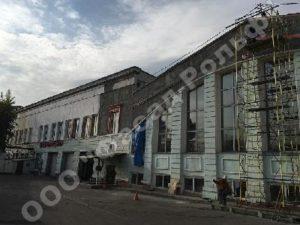 Покраска фасада Балашиха